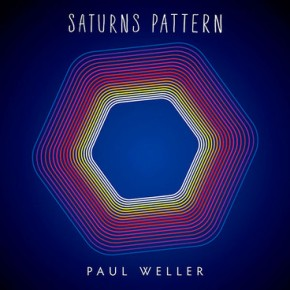 Paul Weller, Saturns Pattern, Revolution n°9