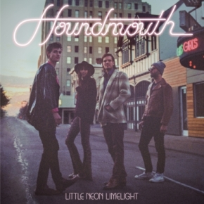 Houndmouth: Born in USA