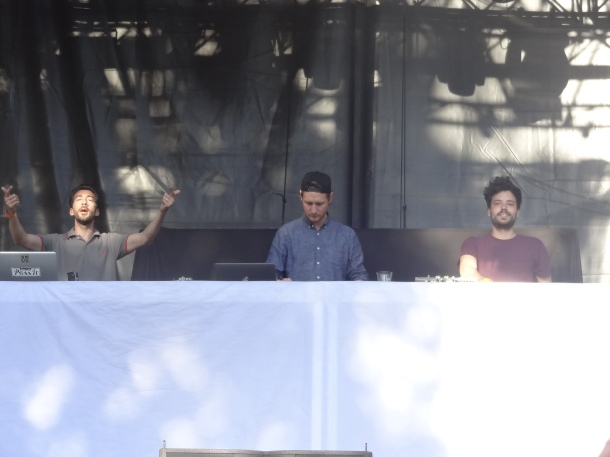 La Fine Equipe - All Rights Reserved @ DJ Monk