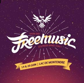 FREE MUSIC le 19 et 20 juin à Montendre:  FREE, FEST &FUN