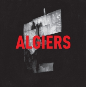Algiers, le gospel et lepunk