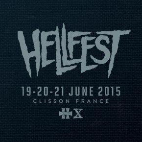Trois jours en Enfer – HELLFEST2015
