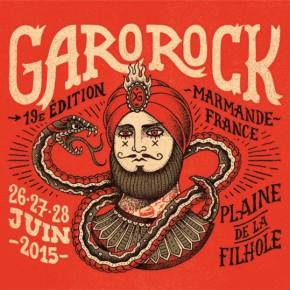 Que nous restera-t-il de Garorock 2015?