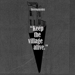 Stereophonics keeps the rock alive