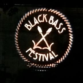 BLACK BASS FESTIVAL : LES CREATURES DU MARAIS ELECTRISENT A NOUVEAU LEBLAYAIS.