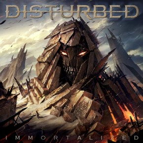 [REVIEW] Disturbed – Immortalized