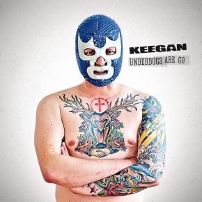 Keegan: Underdogs areGo