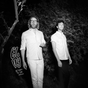 EL VY = The National + Menomena, un cocktail gagnant ?