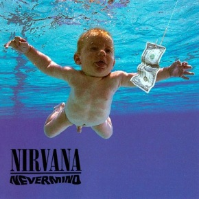 Rock Cult : Nevermind – Nirvana