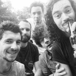 Some Smoking Guys: l'interview