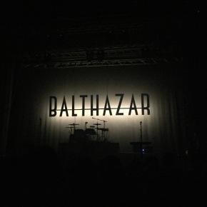Balthazar a conduit le Krakatoa au bord de l'éruption –Report