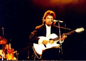 Et si on écoutait…George Harrison, etl'amour
