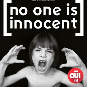 Report : No one is Innocent – Le Metronum, Toulouse(31/03/2016)