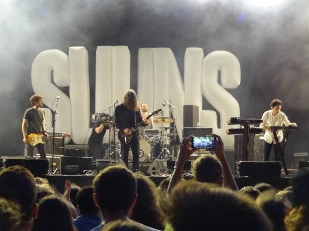 SUNNS - Crédits @DJ Monk