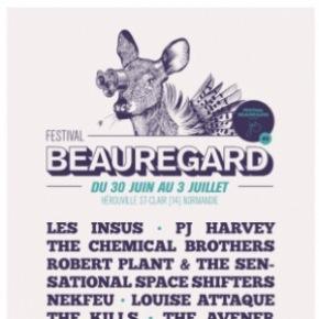 Festival Report : JohnBeauregard