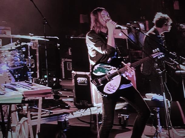 Tame Impala - Crédit @Greg