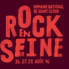 Rock en Seine 2016: le report