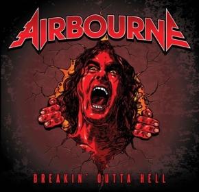 Airbourne – Et ce qui devait arriverarriva.