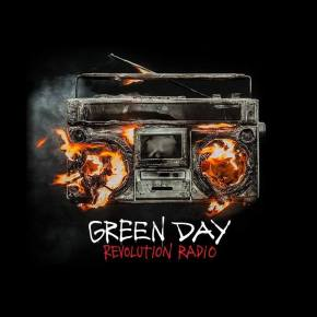Revolution Radio – Green Day revient en forme