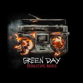 Revolution Radio – Green Day revient enforme