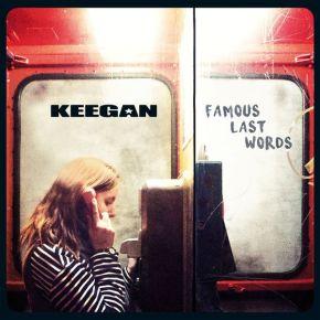 Keegan: l'expérience du sonlive.