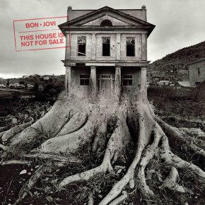 Bon Jovi revient avec « This House is not for sale »