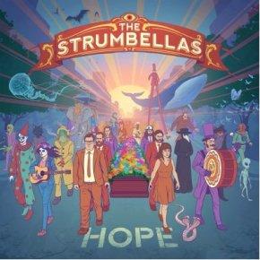 Les Strumbellas sont de retour!