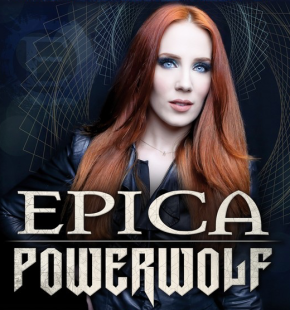 Report: Powerwolf/Epica