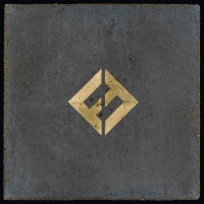Concrete and Gold, The Foo Fighters entre rock mélodique et hard rock