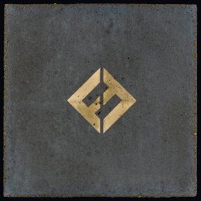 Concrete and Gold, The Foo Fighters entre rock mélodique et hardrock