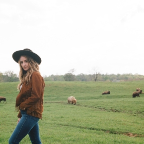 Margo Price : la « country music » peut être progressiste et moderne