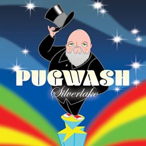 [Review] Pugwash, Silverlake et l'album pop-rock parfait