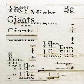 I like fun, le nouvel album géant de They Might BeGiants