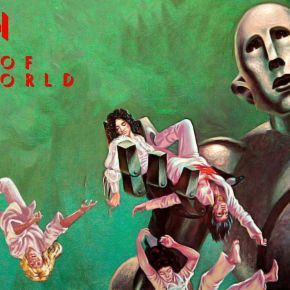 Dans le rétro : l'album News of the World de Queen a 40 ans