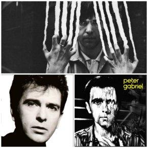 Peter Gabriel arrive sur Spotify : les 5 pépites de sa carrièresolo